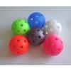 CorbySport Tanűsított Florball labda Precision