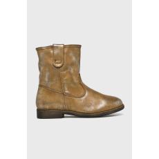 Corina - Magasszárú cipő - arany - 1463185-arany