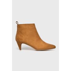 Corina - Magasszárú cipő - aranybarna - 1462105-aranybarna