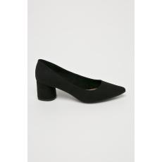 Corina - Sarkas cipő - fekete - 1488929-fekete