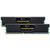 Corsair 16GB (2x8GB) Vengeance LP 1600MHz DDR3 CL9 1.5V Dual-channel memória