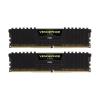 Corsair 16GB (2x8GB) Vengeance LPX Black 2133MHz DDR4 CL13 1.2V Dual-channel memória