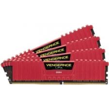 Corsair 16GB (4x4GB) DDR4 2666MHz CMK16GX4M4A2666C16R memória (ram)