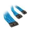 Corsair 24-pin ATX kábel Corsair AXI/RM sorozathoz - Kék