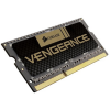 Corsair 4GB 1600MHz DDR3 Unbuffered CL9 Single-channel notebook memória