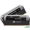 Corsair 8GB 3733MHz DDR4 RAM Corsair Dominator Platinum CL17 (2x4GB) (CMD8GX4M2B3733C17)