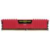 Corsair 8GB DDR4 2666MHz Vengeance LPX Red (CMK8GX4M1A2666C16R)