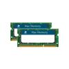 Corsair CMSA16GX3M2A1333C9 16GB 1333MHz DDR3 Notebook RAM Corsair kit (2x8GB) (CMSA16GX3M2A1333C9)