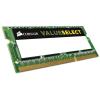 Corsair CMSO4GX3M1C1600C11 4GB 1600MHz DDR3L Notebook RAM Corsair (CMSO4GX3M1C1600C11)