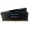 Corsair DDR4 16GB 3000MHz Corsair VENGEANCE LED C16 KIT2 - Blue Led (CMU16GX4M2C3000C16B)