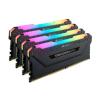 Corsair DDR4 32GB 3000MHz Corsair Vengeance RGB PRO CL15 KIT4 (CMW32GX4M4C3000C15)