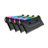 Corsair DDR4 32GB 3600MHz Corsair Vengeance RGB PRO CL18 KIT4 (CMW32GX4M4C3600C18)