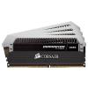Corsair DDR4 32GB PC 2666 CL15 CORSAIR KIT (4x8GB) DOMINATOR  CMD32GX4M4A2666C15