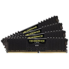 Corsair DDR4 32GB PC 3466 CL16 CORSAIR KIT (4x8GB) Vengeance Black  CMK32GX4M4B3466C16