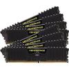 Corsair DDR4 64GB PC 2133 CL13 CORSAIR KIT (8x8GB) Vengeance Black  CMK64GX4M8A2133C13