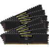 Corsair DDR4 64GB PC 2666 CL16 CORSAIR KIT (8x8GB) Vengeance Black  CMK64GX4M8A2666C16