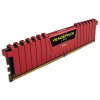 Corsair DDR4 8GB 2400MHz Corsair Vengeance LPX Red CL14 (CMK8GX4M1A2400C14R)
