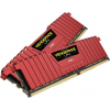 Corsair DDR4 Corsair Vengeance LPX Red 16GB (2x8GB) 2666MHz CL16 1.20V