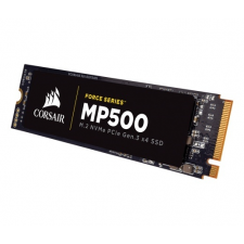 Corsair Force MP500 960GB M.2 NVMe merevlemez