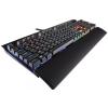 Corsair K70 LUX RGB Mechanical Gaming Keyboard - Cherry MX RGB Red EU