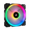 Corsair LL120 Dual Light Loop RGB LED PWM 120mm Single (CO-9050071-WW)