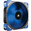 Corsair ML120 PRO LED 120mm Premium Magnetic Levitation Fan kék