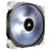 Corsair ML140 PRO LED 140mm Premium Magnetic Levitation Fan fehér