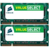 Corsair Notebook Value 4GB (2x2GB) DDR2 800MHz VS4GSDSKIT800D2
