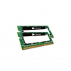 Corsair SO-DIMM DDR3 8GB 1600MHz Corsair Value CL11 KIT2 (CMSO8GX3M2C1600C11)
