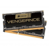 Corsair SO-DIMM DDR3 8GB 1600MHz Corsair Vengeance CL9 KIT2 (CMSX8GX3M2A1600C9)