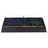 Corsair STRAFE RGB MK.2, billentyűzet (Cherry MX Silent) (CH-9104113-DE)