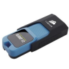 Corsair USB Flash Voyager Slider X2 256GB USB 3.0, Read 200MBs - Write 90MBs