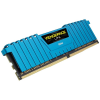 Corsair Vengeance® LPX 4x8GB DDR4 DRAM 2400MHz C14 Memory Kit - Blue