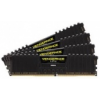 Corsair Vengeance LPX 64GB DDR4-2666 Quad-Kit CMK64GX4M4A2666C16