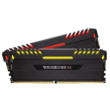 Corsair Vengeance RGB DDR4 16GB 2666MHz CL16 KIT2 memória (ram)