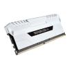 Corsair Vengeance RGB Series LED 16GB (2x8GB) DDR4 3200MHz CMR16GX4M2C3200C16W (CMR16GX4M2C3200C16W)