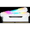 Corsair Vengeance RGB Series LED 16GB; 3000MHz DDR4 CL15