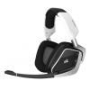 Corsair VOID PRO RGB USB Premium Gaming Headset with Dolby 7.1 — White (CA-9011155-EU)