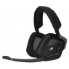 Corsair VOID PRO RGB Wireless Premium Gaming Headset with Dolby 7.1 — Carbon (CA-9011152-EU)