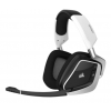 Corsair VOID PRO RGB Wireless Premium Gaming Headset with Dolby 7.1 — White (CA-9011153-EU)