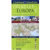 Corvina Kiadó 860 000 - Autóstérkép - Bulgária, Görögország, Ciprus, Macedónia, Törökország Égei-tengeri partvidéke