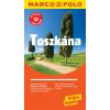 Corvina Kiadó Christiane Büld: Toszkána - útitérképpel