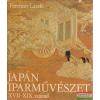 Corvina Kiadó Japán iparművészet