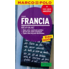 Corvina Kiadó Utazó francia nyelvi kalauz - Marco Polo