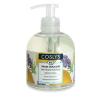 Coslys Folyékony szappan, bio, kézkímélõ, 0,3 l, COSLYS, levendula és citrom