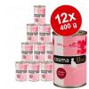 Cosma Thai zselés 12 x 400 g óriáscsomagban - Csirke tonhallal