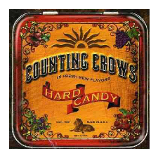 Counting Crows Hard Candy CD egyéb zene