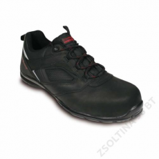 Coverguard ASTROLITE S3 SRC CK fekete védőfélcipő -40