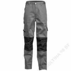 Coverguard CLASS szürke nadrág -S