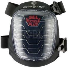 Coverguard ® minõsített térdvédõ, gélt tartalmazó EVA szivacs belsõ, vízhatlan mûanyag...